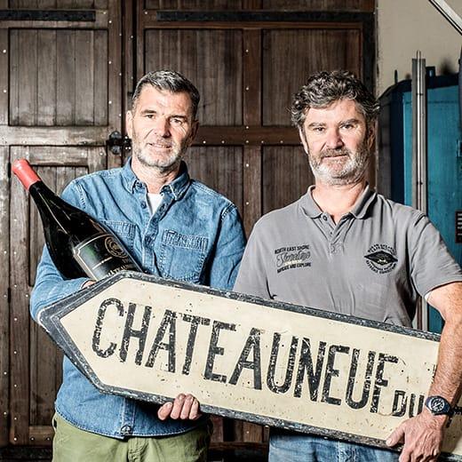 Vignobles Guy Mousset & Fils