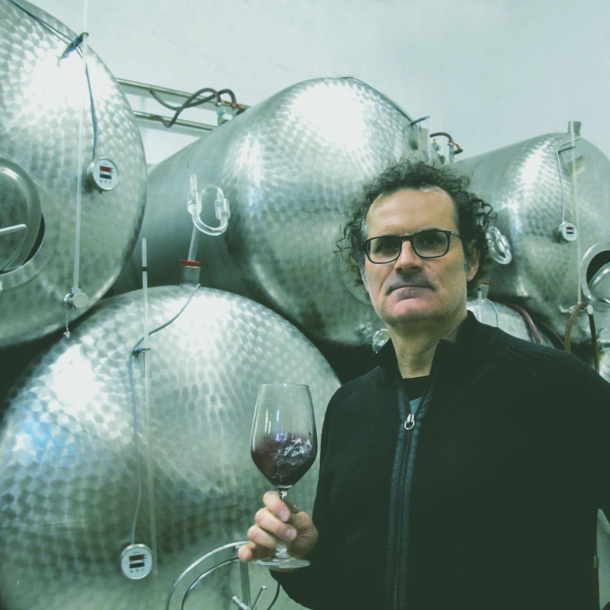 Gerd Stepp Wine