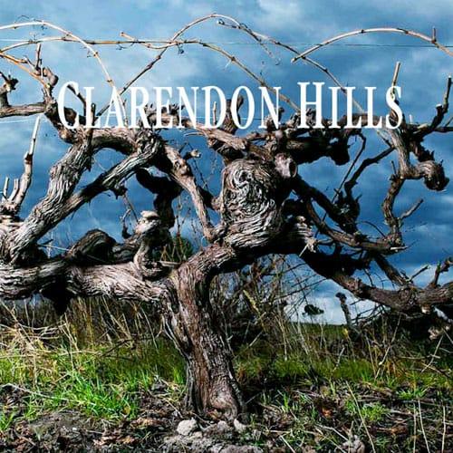 Clarendon Hills