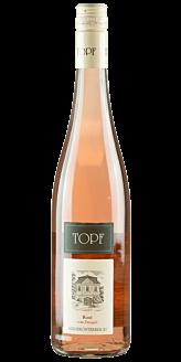 Johann Topf, Rosé 2020