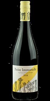 Petite Immortelle, Cotes de Roussillon Villages 2018